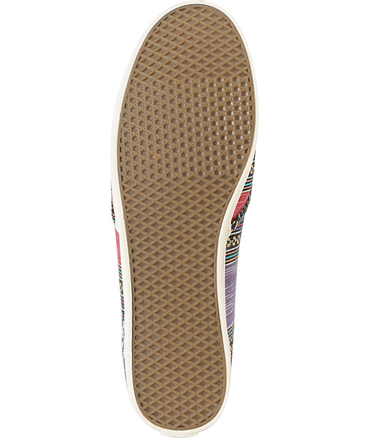 c24e8de6a878f1 ... Vans Guate Stripe Slip-On Lo Pro Shoes ...