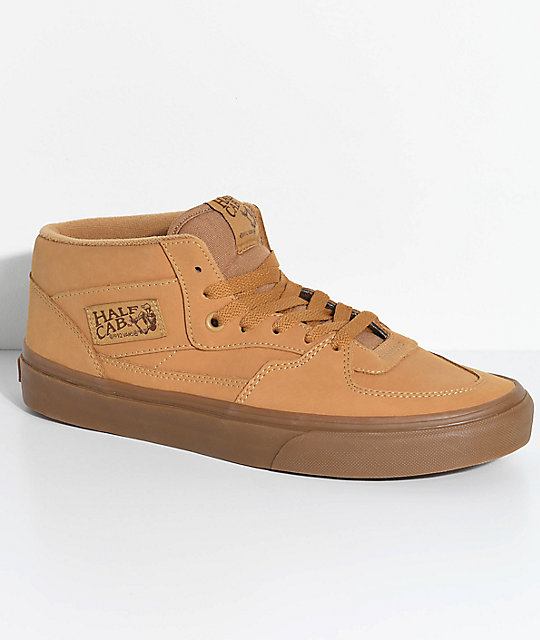 vans half cab cheap