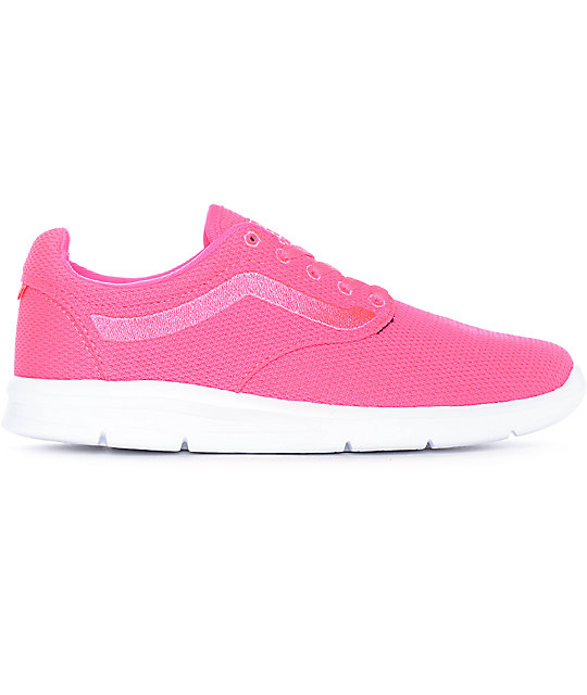 d96cc1a5fe0aac ... Vans Iso 1.5 Knockout Pink Womens Shoes