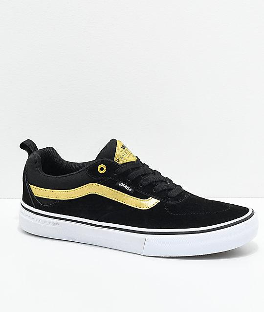 Vans Zapatos Zapatos oro