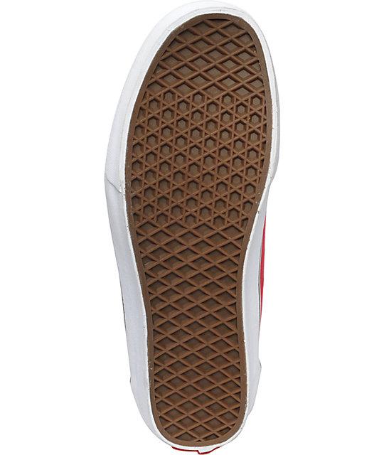 1810b34681 ... Vans Massimo Cavedoni Chukka Low Grey   Red Skate Shoes