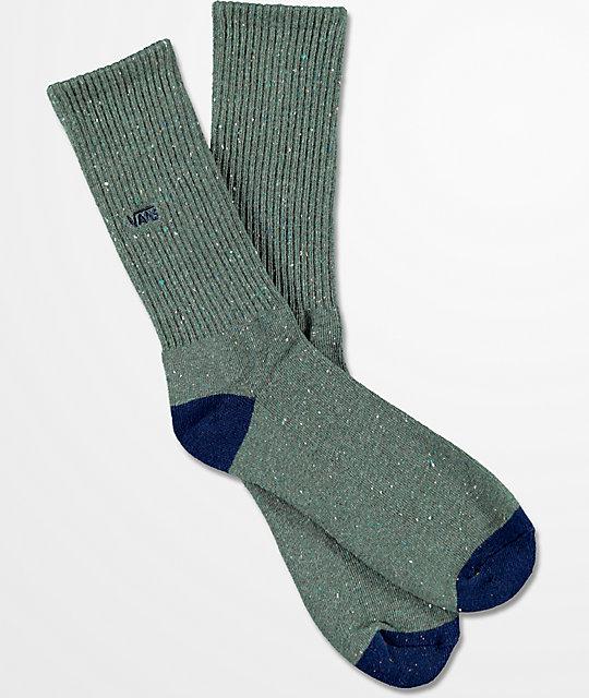 845dfc78fb Vans Neptune Forrest Crew Socks | Zumiez
