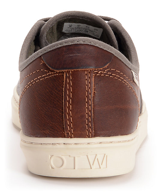 7d34f46d904 ... Vans OTW Ludlow Military Bungee Skate Shoes ...