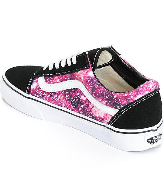 e07f688a4e ... Vans Old Skool Cosmic Cloud Shoes ...