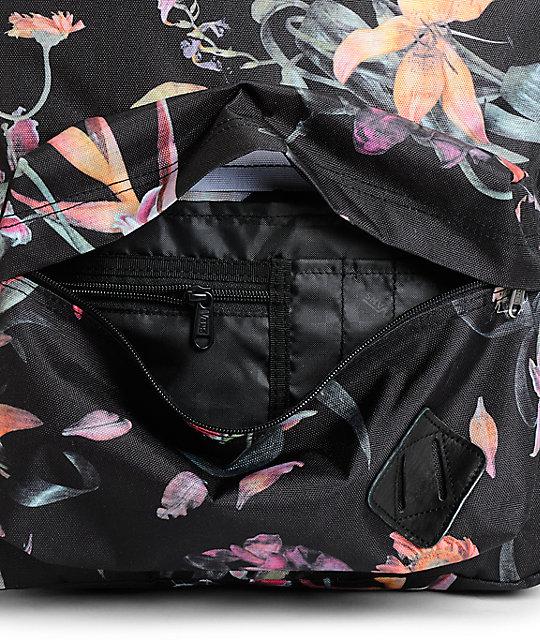 957df024d22 ... Vans Old Skool Death Bloom 22L Backpack