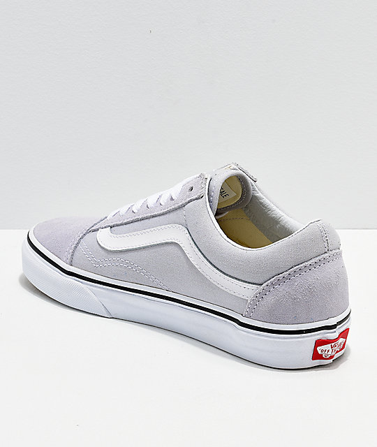 f6f54bbdd1f9 ... Vans Old Skool Gray