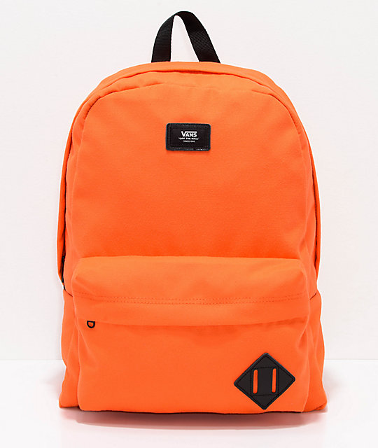 Vans Old Skool II Flame Backpack