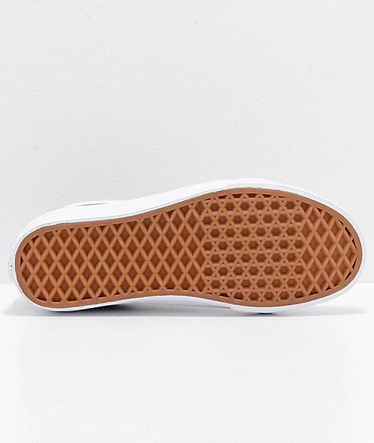 cb2f6108d1 Vans Old Skool Muted Metallic Grey   White Skate Shoes