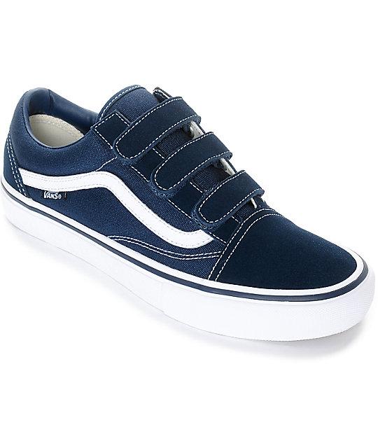 Vans Zapatos Zapatos Infantil
