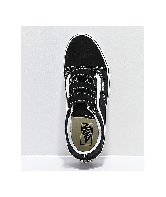 vans old skool black 38