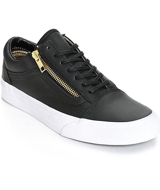 Vans Zapatos Zapatos negro