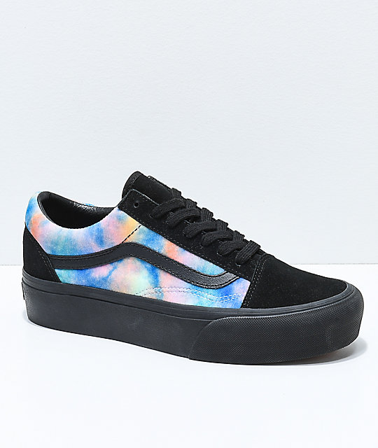 vans old skool terciopelo