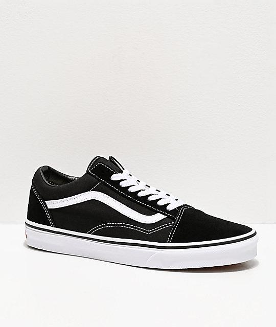 zapatillas vans hombre skate