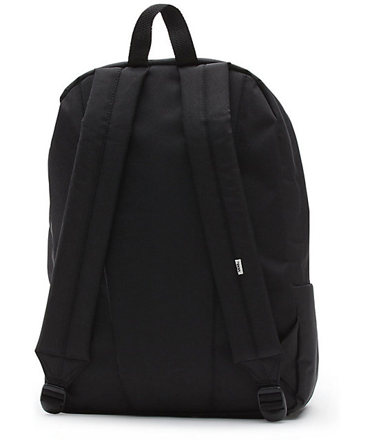 Vans Realm Dolphin Beach 22L Backpack