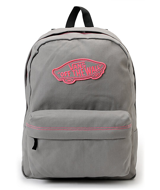 1cb0279615 pink vans bag Sale