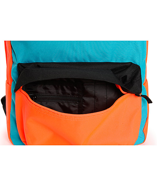 Vans Realm Fusion Colorblock Backpack