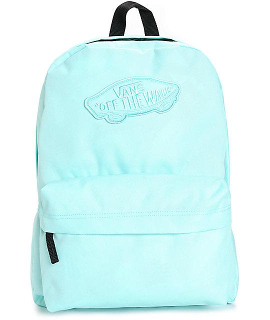 fc237b5a8b Vans Realm Robin Backpack