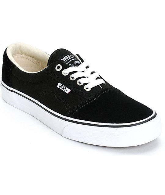 b3fcc351cf Vans Rowley Solo Skate Shoes