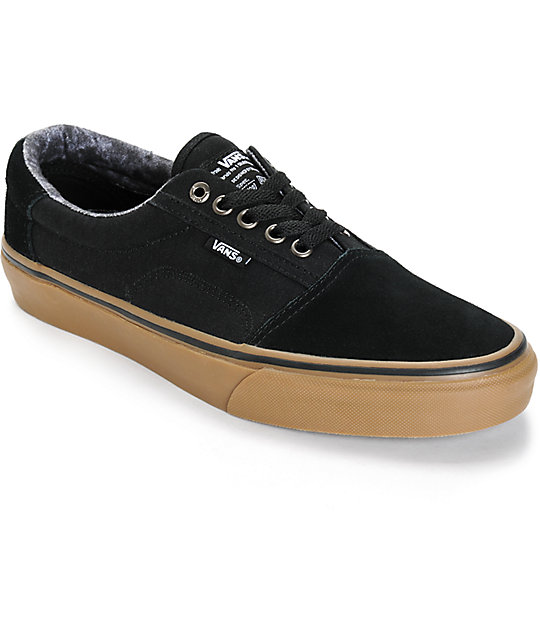 Vans  Rowley Solos Skate Shoe  Men's 70234