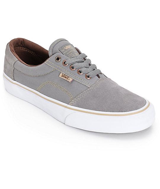 96a990c0210 Vans Rowley Solo Skate Shoes