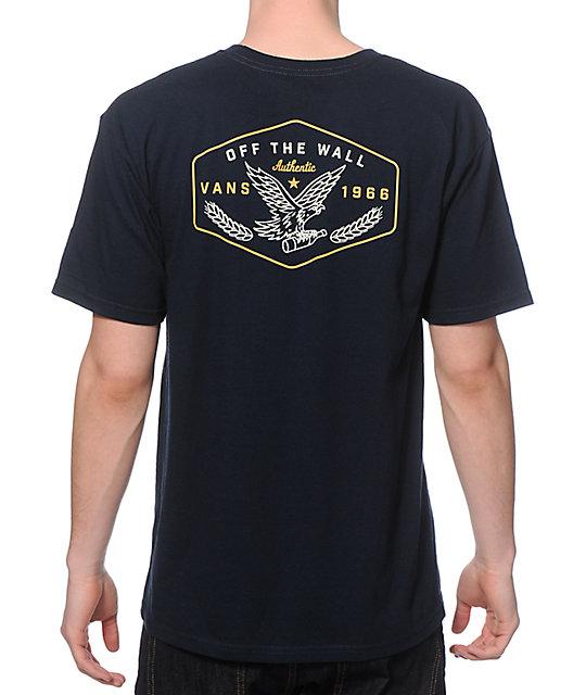 311d8354 Vans Scavenger T-Shirt | Zumiez