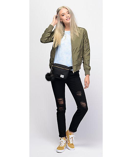 ... Vans Sk8-Hi Amber Gold Womens Skate Shoes b7e8832e634f
