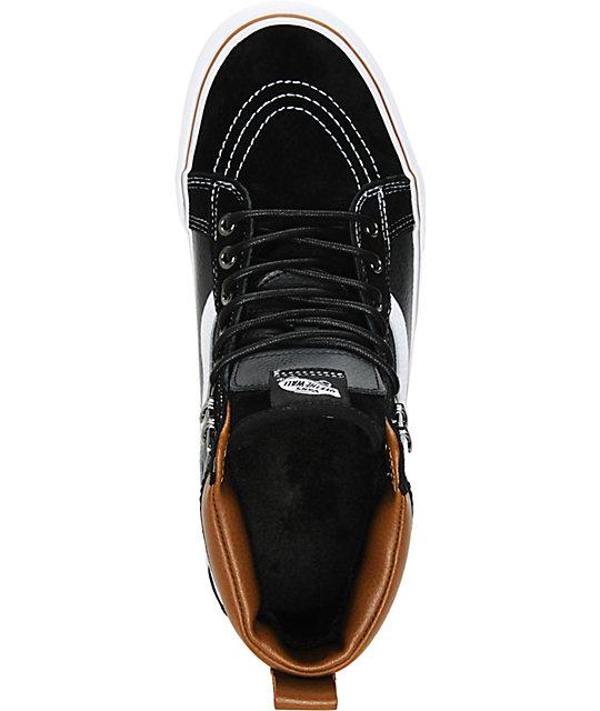 8f5866257716 ... Vans Sk8-Hi MTE Skate Shoes ...