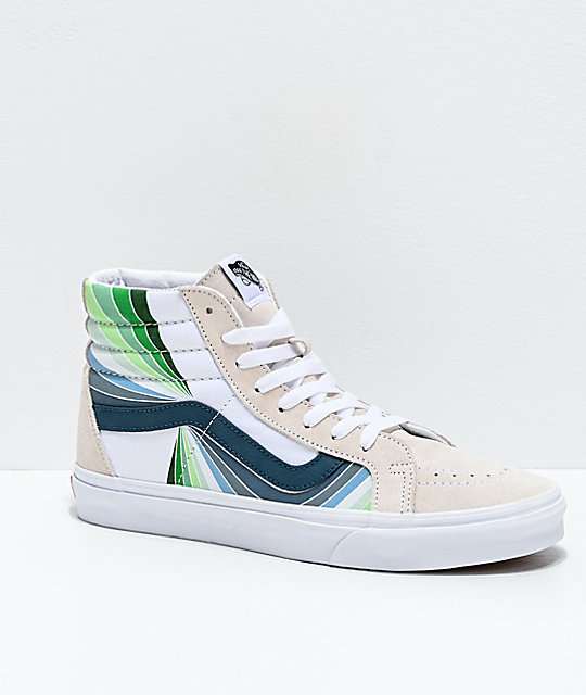 https://scene7.zumiez.com/is/image/zumiez/pdp_hero/Vans-Sk8-Hi-Reissue-Refract-Multi-%26-White-Skate-Shoes-_325698.jpg