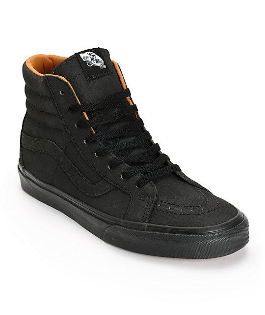 c260116a36cde7 Vans Sk8-Hi Xtuff Reissue Skate Shoes