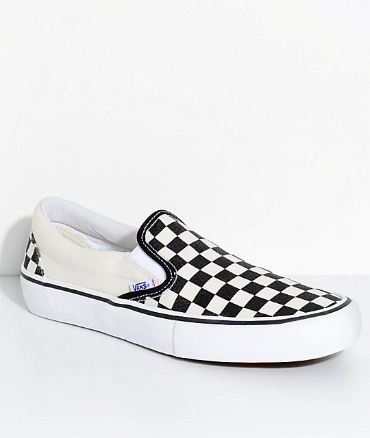 Vans Classic Slip-On E Blanco thYKvKKLZ