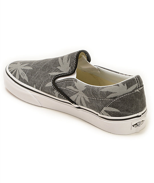 22cf2ec6136 ... Vans Slip-On Van Doren Palm Skate Shoes ...