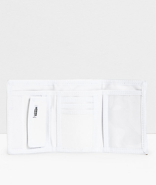 Vans Slipped Trifold Wallet