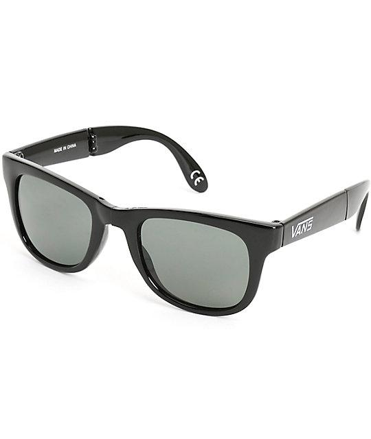 venta más caliente último descuento Productos Vans Spicoli 4 gafas de sol plegables en negro