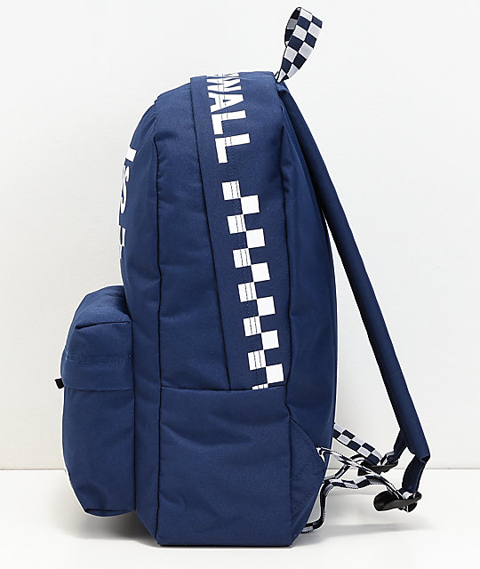 f9eb357a0e15 ... Vans Sporty Realm Backpack ...