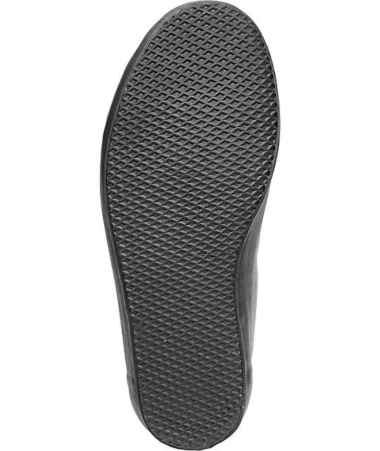 6321a4fee401e4 ... Vans Srpls Charcoal Fleece Lined Skate Shoes