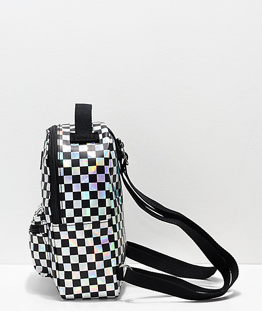 Vans Sunny Daze Iridescent Mini Backpack