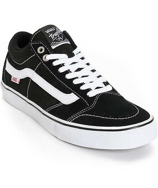 Vans TNT SG Skate Shoes  0dc25562d1a9