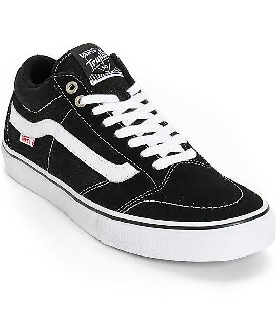 zapatos vans tnt