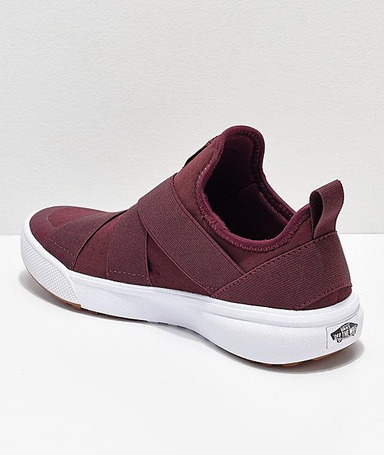 c80d2f0daca645 ... Vans UltraRange Gore Port Royale   White Shoes ...