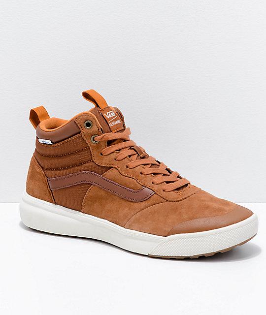 le scarpe vans ultrarange