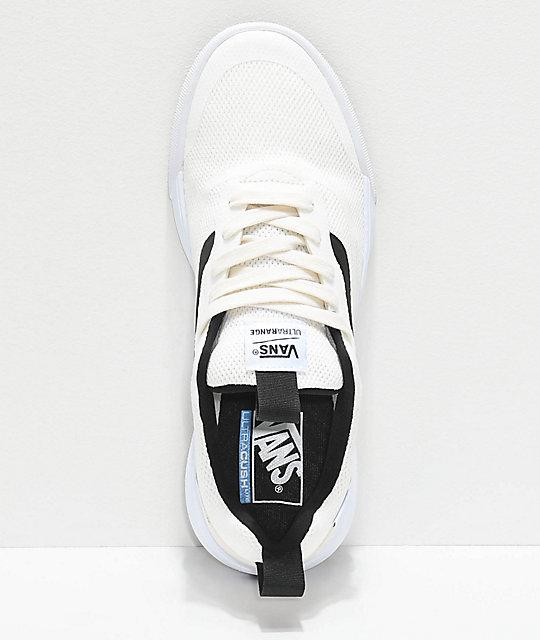 75245e4285 ... Vans UltraRange Rapidweld Marshmallow   White Shoes ...