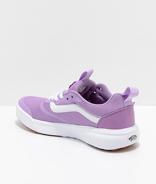 Vans UltraRange Rapidweld Orchid Shoes
