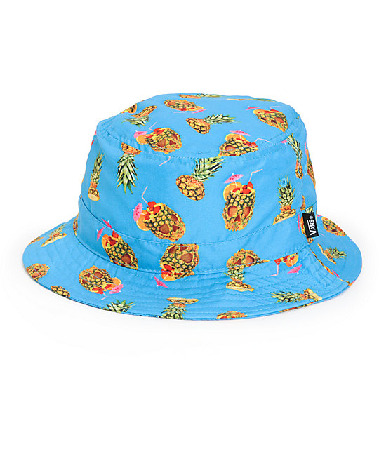 Vans Undertone Drained And Confused Bucket Hat  b9f196df7009