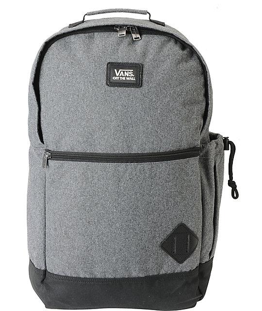 e59aceb222 Vans Van Doren II 29L Backpack