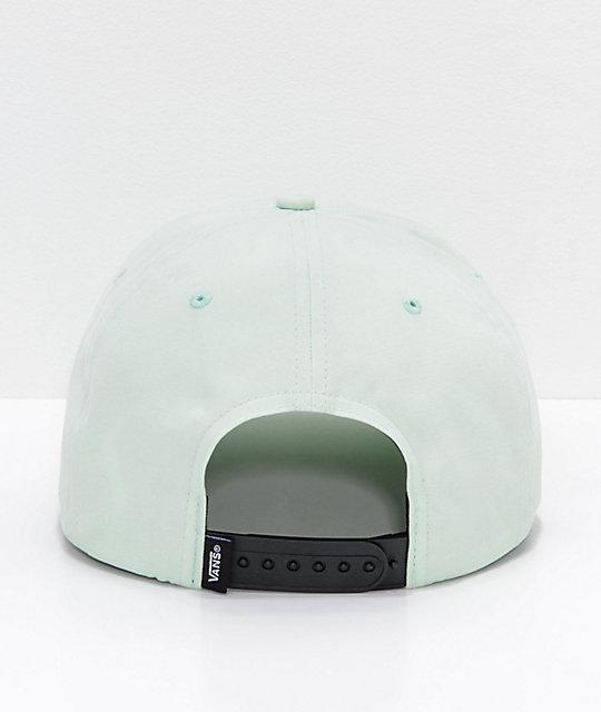 3f77644aa2d Vans Worldwide Ambrosia Snapback Hat  Vans Worldwide Ambrosia Snapback Hat