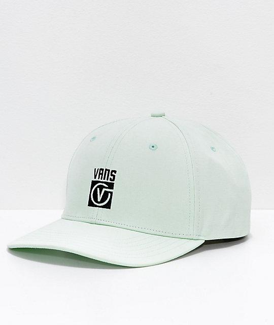 aad0a390f17 Vans Worldwide Ambrosia Snapback Hat