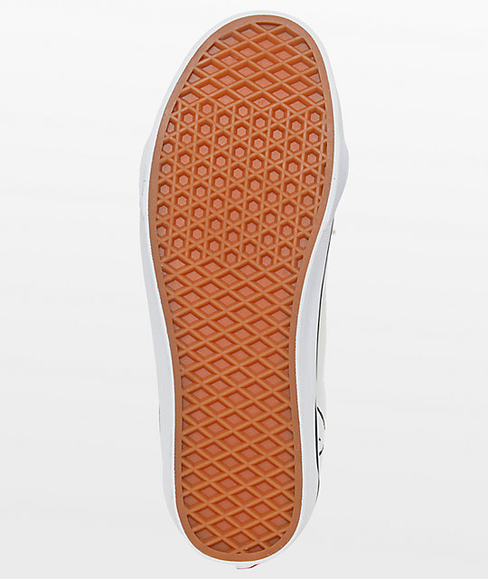6e66ee536af8 ... Vans X Peanuts SK8-Hi Joe Cool Skate Shoes ...
