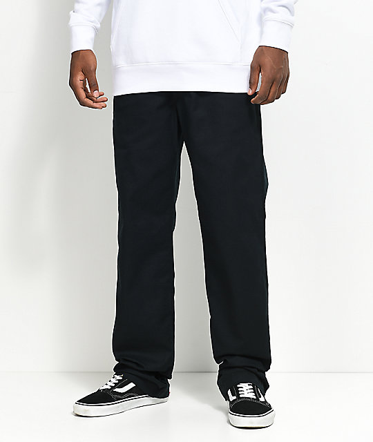 Vans X Thrasher Authentic Pro Chino Pants