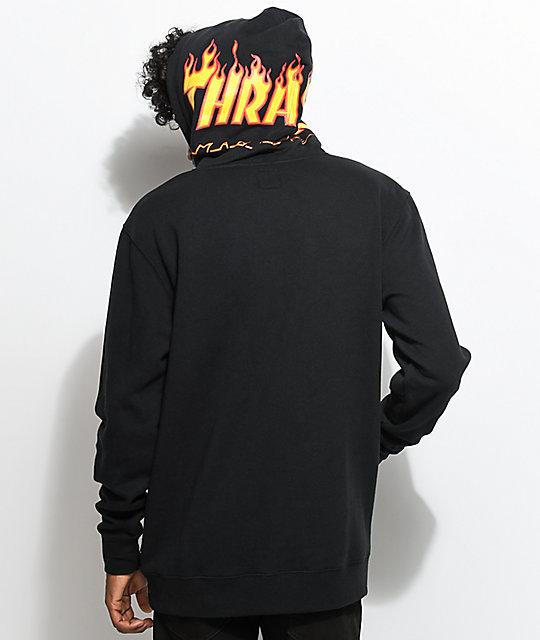 vans hoodie mens