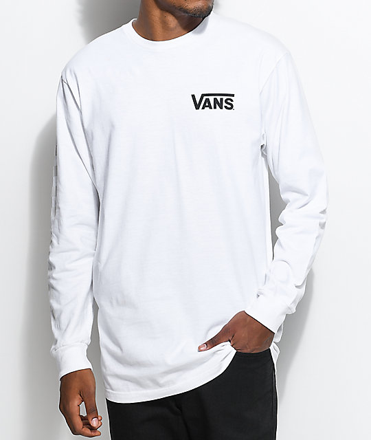795c380238 vans x thrasher checkered long sleeve off 57% - ambulanceduparc.com